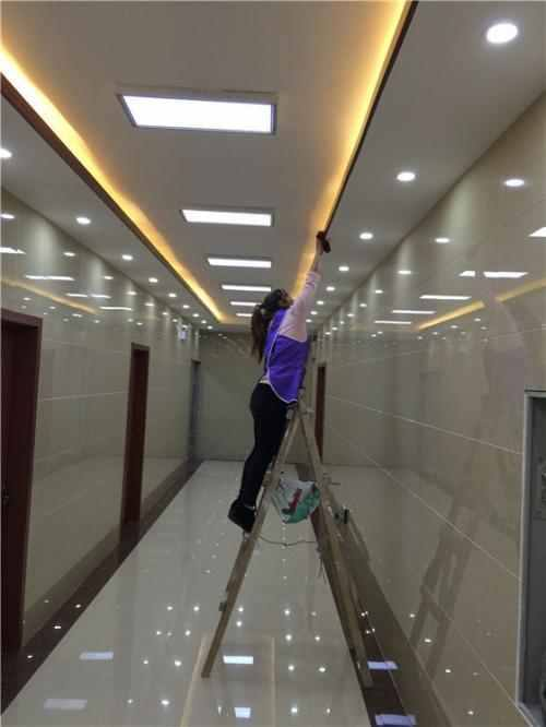 广东专业开荒保洁外包服务