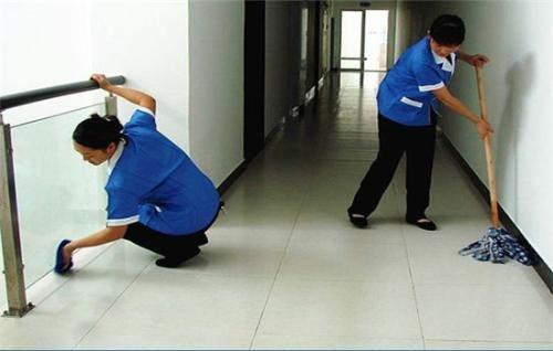 专业广东装修清洁服务公司
