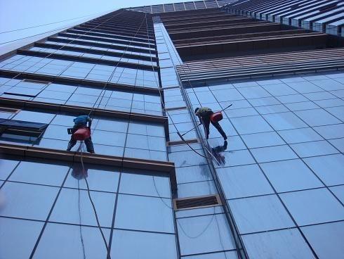 广东专业外墙清洁的方案